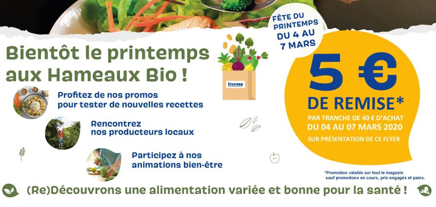 bio et local Guérande