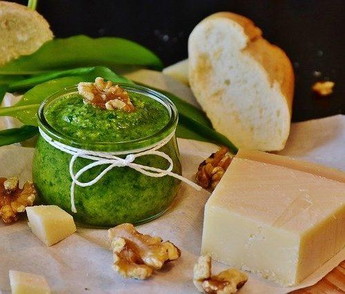 fromage produit bio