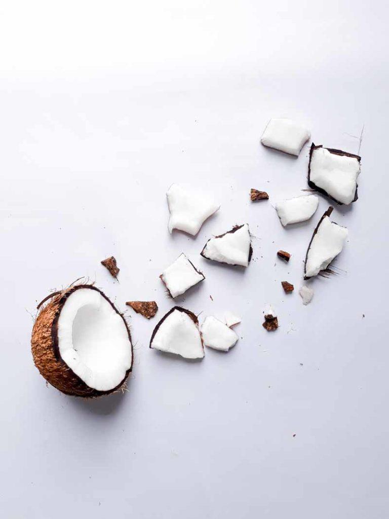 Copeaux noix de coco