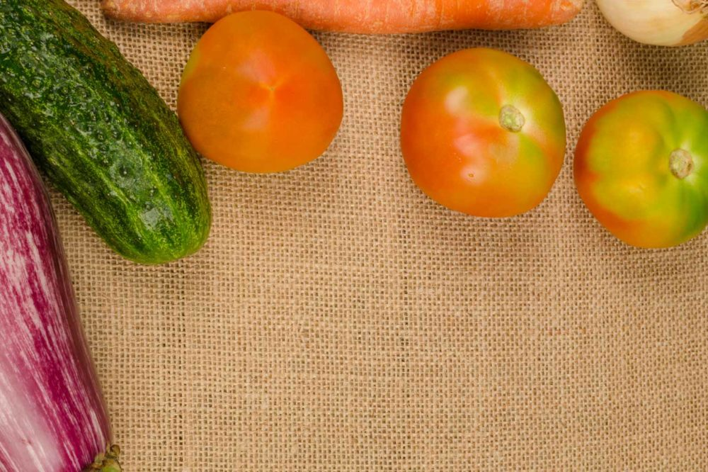 Légumes Biocoop